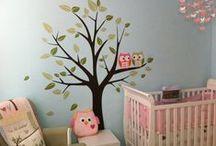 Baby. Kids. Room