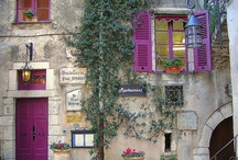 Provence!! / One of my favorite places in the world!!