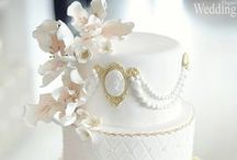 ~Wedding Cakes & Candies~