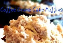 Coffee Cakes!! Moore or Less Cooking / I love love love Coffee Cakes!