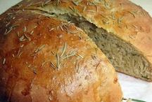 Breads / by Kristin Alder