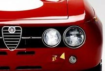 Classic Cars / by Beemeo Collectif