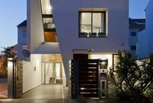 Architecture / by Beemeo Collectif