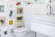 Home : Bathrooms