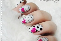 Cool Nails!!! / by Priscilla Molina