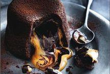 Desserts & treats / All pudding / dessert related recipes!