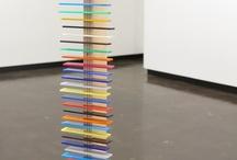 Doors Walls Floors Exhibition / by John Nicholson