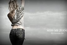 Miss Me Jeans We Love