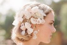 ~ Wedding Hairstyles ~