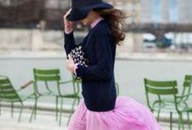 Street Style / by Nurain Alicharan