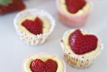 Valentines / Valentines day ideas and recipes