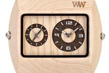 WeWood hodinky