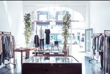 Flagship / Make sure to visit our Flagship located at:  1227 Abbot Kinney Venice, Ca 90291