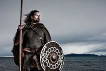 Fashion: Men's Medieval/Fantasy / by Alyssa Hollingsworth