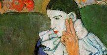 Pablo Picasso / .