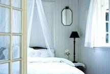 Always Kiss Me Goodnight / Romantic Bedrooms
