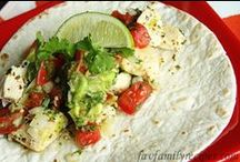 Latin Cuisine Lover / Recipes of my favorite food...Mexican. I crave it often.