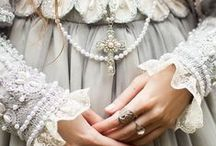 Queen & Royalty / Luxury in gems