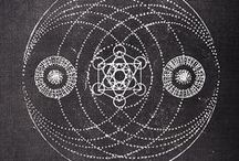 ▽▲ : Sacred Geometry & Crystals : ▲▽ / Unity.