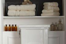 Guest Bath Remodel / by Aariel Jones