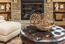 Living Room Remodel / by Aariel Jones