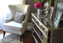 Guest Bedroom Remodel / by Aariel Jones