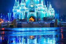 °o° Disney World °o° / Planning our next trip to Disney World and all the things we love about it.