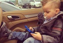 Baby Boy Jones! / by Aariel Jones
