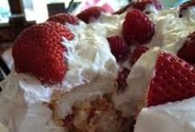 Mother's Day RECIPES / Mother's Day! Breakfast, Lunch, Brunch, Dinner! Desserts! BOARD IS CLOSED