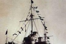 Albert Campanera - Libros sobre Buques / Libros de temas navales escritos por Albert Campanera