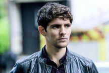 Colin Morgan♡ / The man with the most perfect cheekbones ♡