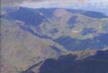 Sierra do Courel - Serra do Courel - Libros - Guías túristicas - Mapas - Turismo / Libros sobre A serra do Caurel - Paraíso natural de Galicia - Central Librera - calle Dolores 2 - 15402 Ferrol Tfno 981 352 719 Móvil 638 59 39 80
