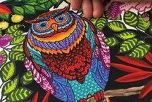 coloring book it!