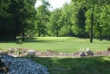 Golf Courses / Public and Private Golf Courses that Carmel, Indiana has to offer.