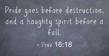 Bible Study/ Prayer 16