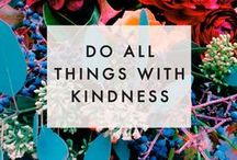 Random Kindness / Quotes and images for Random Kindness Day, Inspirational quotes, inspiration. kindness