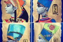 | School | Ancient Egypt