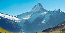 Bächli Bergsport - Trekking / #trekking