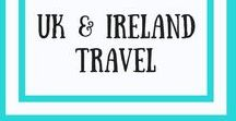 UK & Ireland Travel / Looking to explore the United Kingdom and/or Republic of Ireland? Here you'll find itineraries for UK travel, tips for the best places to visit in the UK and destination guides for the UK, England, Republic of Ireland and Northern Ireland, Wales and Scotland.