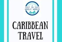 Caribbean Travel / Planning a trip to the Caribbean? Dreaming of sunshine and gorgeous beaches? Here you'll find travel tips, destination guides and itineraries for the Caribbean including Antigua & Barbuda, Bahamas, Barbados, Dominica, Dominican Republic and Grenada.