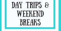Day Trips & Weekend Breaks / Trying to save that precious annual leave? Only got time for a quick day trip or weekend break. Don't worry, here you'll find ideas and itineraries for weekend breaks and day trips so you can still have the best vacation.