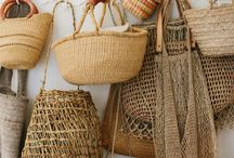 Timeless Baskets