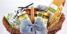 Präsentkorb ~ Highlights / Kulinarisches Dankeschön, Delikatessen-Präsentkorb, Genuss Geschenktüte