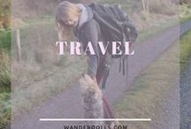 Travels with Wanderdoll / The best of travel from wanderdolls.com My favourite posts of information and inspiration.  Best places to go and what to do when you get there.