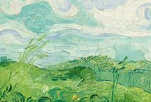 Paintings / Impressionism, post-impressionism, expressionism and surrealism
