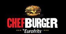 Hamburguesas Premium / Si por algo es conocido Eurofrits, es por su gran variedad de Hamburguesas congeladas. Una gama de productos deliciosos.