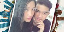 Esa Anisa Prabowo / This is me, I Love Esa Anisa Pratiwi. Please God help me, YOU know I love her.