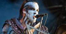 Music / Music is my best friends. Die for Metal - Manowar