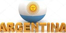 ARGENTINA SOCCER / jogadores atuais e históricos de clubes e seleção