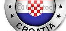croatia soccer / jogadores croatas